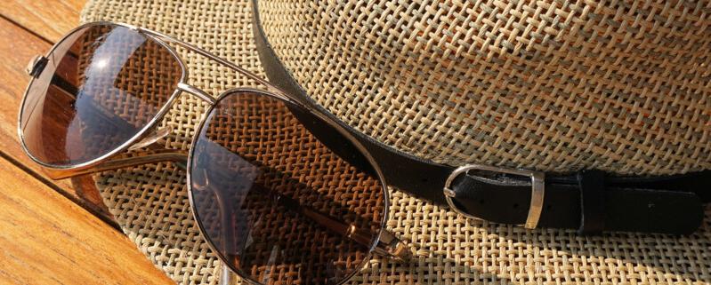 Napszemüveg - Cylinder Optika