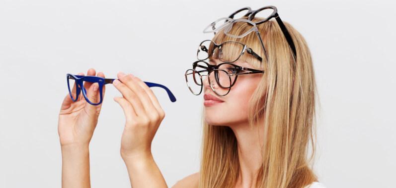 Szemüveg - Cylinder Optika