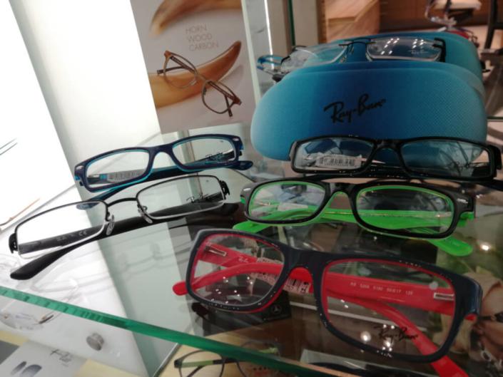 szemüvegkeret - Cylinder Optika